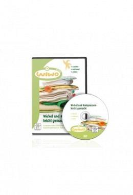 DVD Wickel und Kompressen leichtgemacht